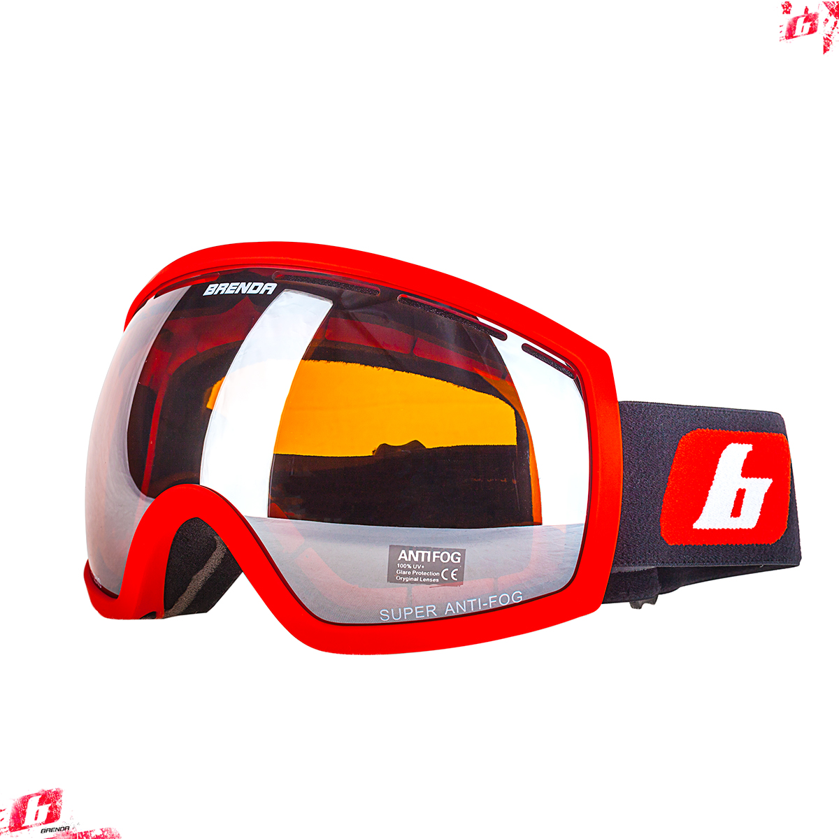 SG191 red-orange mirror 1