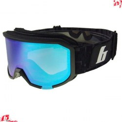 ASPEN matt black - blue revo_1