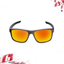 G075-2 matt black-red revo_2