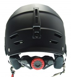 S1-16G VISOR Matt Black 2