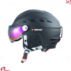 S1-16G VISOR Matt Black_1